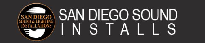 San Diego Sound Install